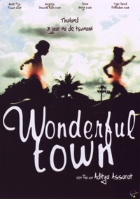 Wonderful Town-DVD