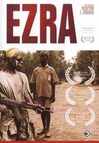 Ezra-DVD