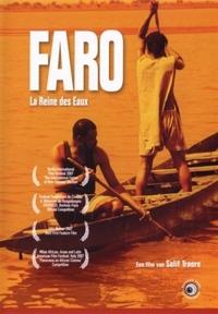 Faro - La Reine Des Eaux-DVD