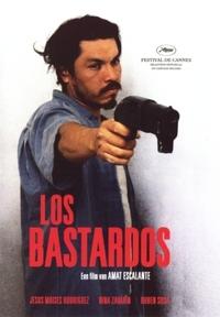 Los Bastardos-DVD