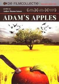Adam's Apples-DVD