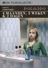 4 Maanden, 3 Weken & 2 Dagen-DVD