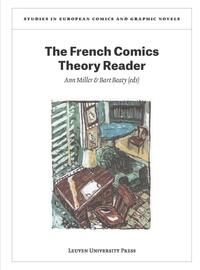 The French comics theory reader-