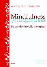 Handboek mindfulness-Monique Hulsbergen