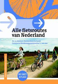 Alle Fietsroutes in Nederland-Buijten & Schipperheijn Recreatief