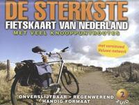 De sterkste fietskaart van Nederland deel 2-John Eberhardt