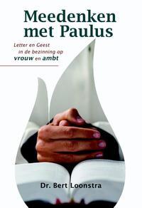 Meedenken met Paulus-Bert Loonstra