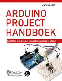 Arduino project handboek-Mark Geddes