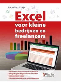 Excel voor kleine bedrijven en freelancers-