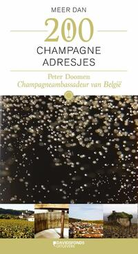 Meer dan 200 Champagneadresjes-Peter Doomen
