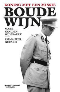Emmanuel Gerard, Mark van den Wijngaert