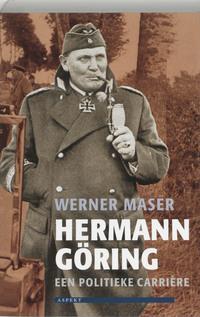 Hermann Göring-Werner Maser