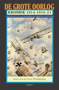 De grote oorlog, 1914-1918 De Grote Oorlog nr 21-Herman Andriessen, L. Dorrestijn