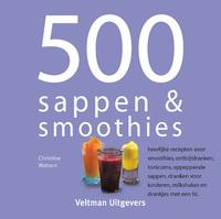 500 Sappen & Smoothies-C. Watson
