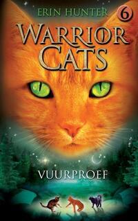 Warrior Cats 6 : Vuurproef-Erin Hunter