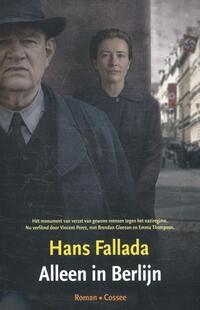 Alleen in Berlijn-Hans Fallada