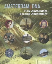 Amsterdam DNA-Anna Koldewij, Bert Vreeken, Laura van Hasselt, Norbert Middelkoop