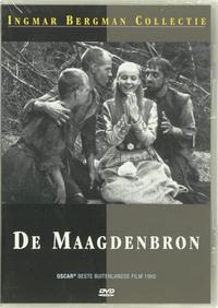 De Maagdenbron-DVD