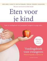 Eten voor je kind<br />Kees Boer