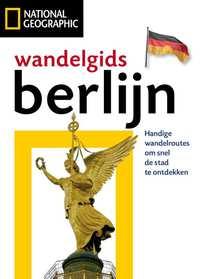 Wandelgids Berlijn-