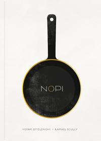 Nopi-Ramael Scully, Yotam Ottolenghi
