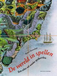 De wereld in spellen-Ernst Strouhal