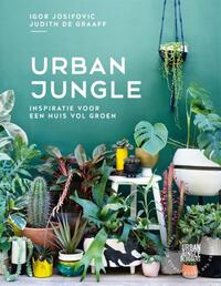 Urban Jungle-Igor Josifovic, Judith de Graaff