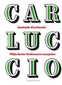 Mijn beste Italiaanse recepten-Antonio Carluccio