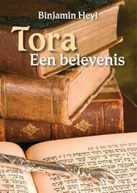 Tora, een belevenis-Binjamin Heyl