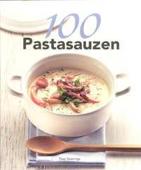 100 Pastasauzen-Thea Spierings