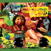 Orange Glow - The Magical Tale-Freek de Jonge-CD