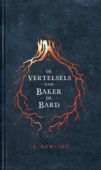 De Vertelsels van Baker de Bard-J.K. Rowling