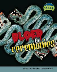 Bloed en ceremonies-Heidi Moore