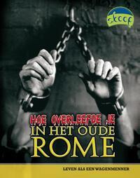 Hoe overleefde je het oude Rome-Brenda Williams, Brian Williams
