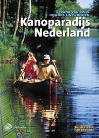 Kanoparadijs Nederland-Frank van Zwol, Jolanda Linschooten