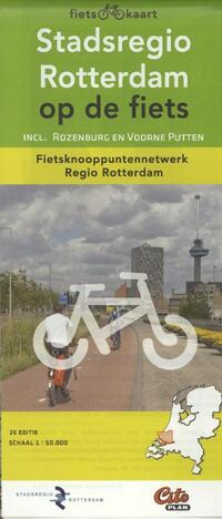 Rotterdam Stadsregio op de fiets-