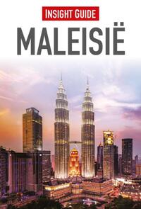 Insight Guide - Maleisië-