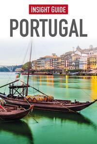 Insight Guide Portugal (Nederlands)-Gerard M.L. Harmans