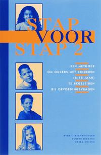 Stap voor stap-B.P. Uittenbogaard, E. Ensing, J. Jeuring