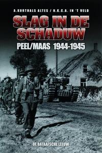 Slag in de schaduw-A. Korthals Altes, N.K.C.A. in 't Veld