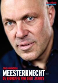 Meesterknecht-Erik Oudshoorn-eBook