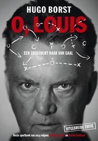 O, Louis-Hugo Borst-eBook