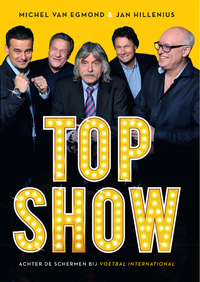 Topshow-Jan Hillenius, Michel van Egmond-eBook
