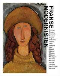 Franse modernisten uit de verzameling van het Musée d'Art moderne de Troyes-Daphné Castano
