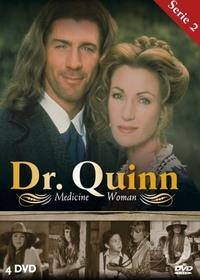 Dr. Quinn Medicine Woman - Serie 2-DVD