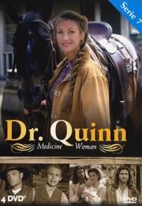 Dr. Quinn Medicine Woman - Serie 7-DVD