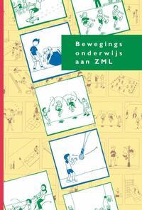 Bewegingsonderwijs aan ZML-Christa Rietberg, Irene Wijffels, Marco van Berkel, Ronald de Graaf