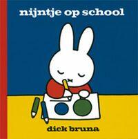 Nijntje op school-Dick Bruna