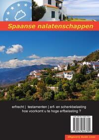Spaanse nalatenschappen-Peter Gillissen