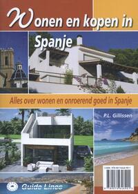 Wonen en kopen in Spanje-Peter Gillissen